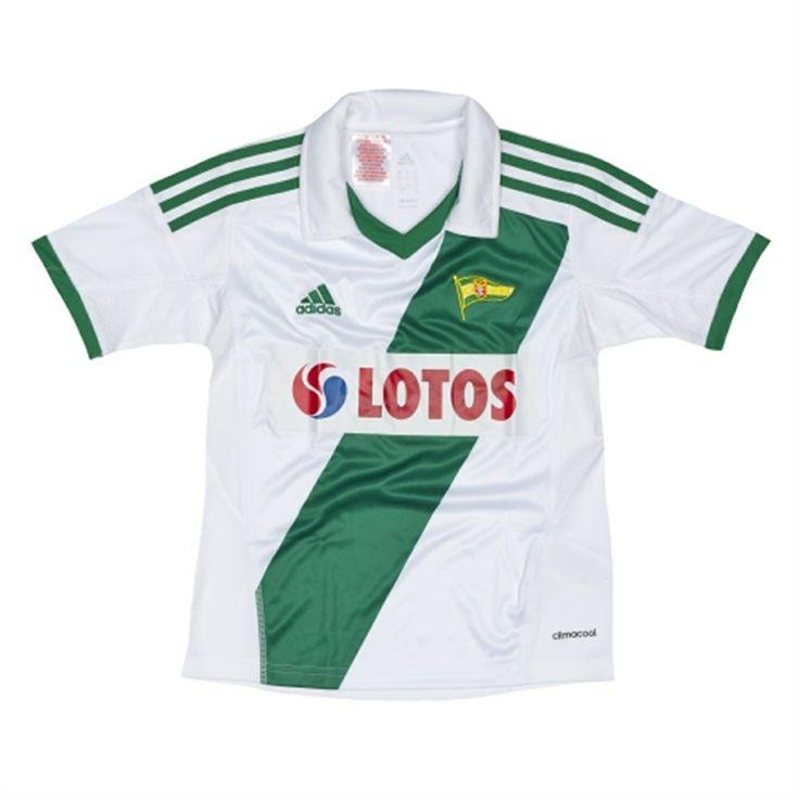 Lecha Gdańsk Shirt #FindLocalGift #Gdansk #3city #Gift #Souvenir #Sport #Lechia #Baltic