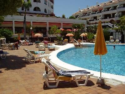 Parque Santiago 1 - lovely one / two bed, sleeps 4