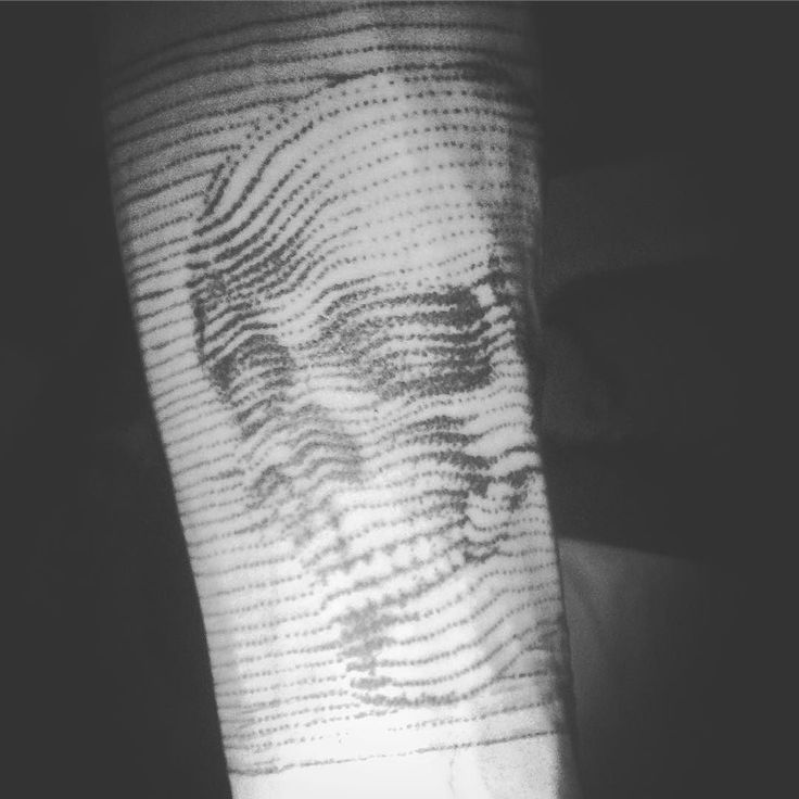 Fresh WTFDotworkTattoo Find Fresh from the Web first tattoo of a skull 3hours 20cm hand poked dot-technique #tattoo #handpoke #nomachine #dotwork #skulltattoo #armtattoo #linetattoo #tattooproject oliviajasinski WTFDotWorkTattoo