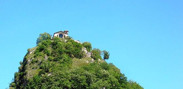 Roccaporena, la suggestione di Santa Rita: http://goo.gl/WdM6UF