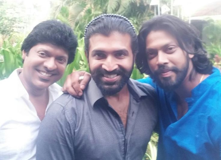 Arun Vijay's 'Kuttram 23' was a blockbuster hit. The film won amazing responses from the audiences for Arun Vijay's performance and director Arivazhagan's intriguing screenplay.  Arun Vijay is now reuniting with director Magizh Thirumeni for the second time after the duo's hit film 'Thadaiyara Thaaka'. Inder Kumar who produced 'Kuttram 23' under his banner 'Redhaan – ..