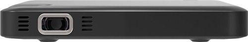 Miroir - Micro 360p DLP Pico Projector - Black