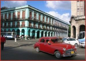 7 jours à La Havane!