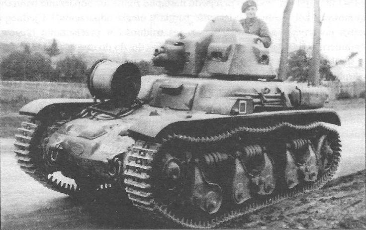 polski R-35
