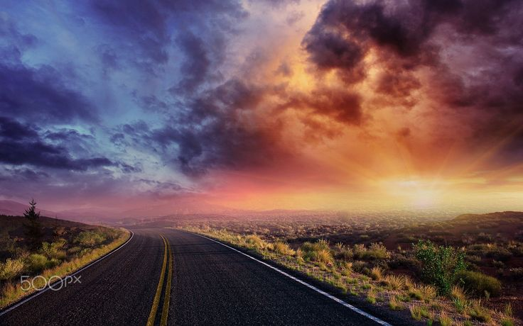 road - null