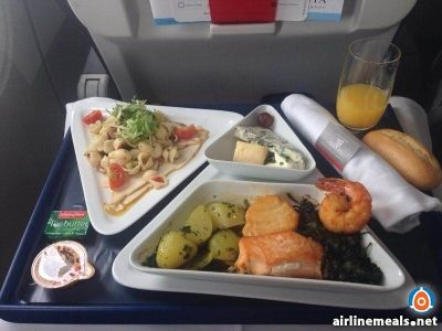 Austrian airlines airlines food pinterest history for Austrian cuisine history