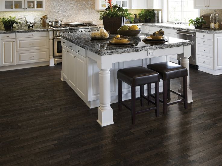 ... Making It Ideal For Bathroom Flooring, Kitchen Flooring, And Basement  Flooring. Itu0027s Easy To Install And Looks Like Real Wood Flooring.