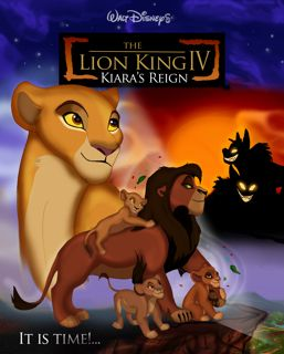 LOVE this cover design. Created by the lovely AUBZ on The Lion King Fan art archive.com