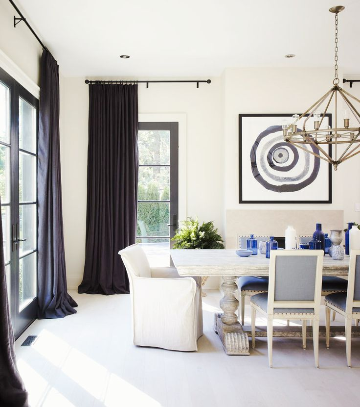 The Easiest Way To Make Your Home Look Polished Stat Black CurtainsCurtains For BedroomCeiling
