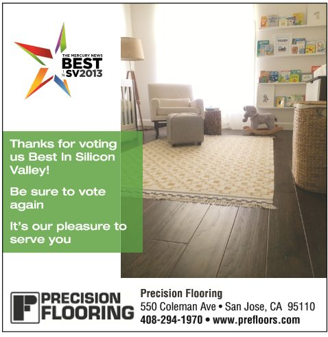 Look for our add this Sunday in the San Jose Mercury News ‪#‎flooring‬ ‪#‎bestinthebay‬ ‪#‎bayarea‬ ‪#‎bestofsiliconvalley‬