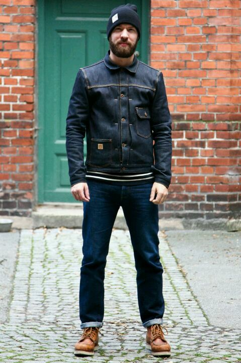 .:Casual Male Fashion Blog:. (retrodrive.tumblr.com) current trends   style   ideas   inspiration   classic subdued