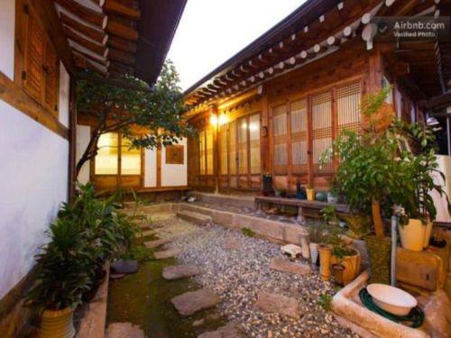 *.˚✧ Korean House ✧˚.*