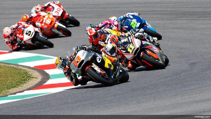 Grand prix d'Italie de Moto2: Replay des meilleurs moments  #Moto gp #Moto2 #Replay #Replay moto gp