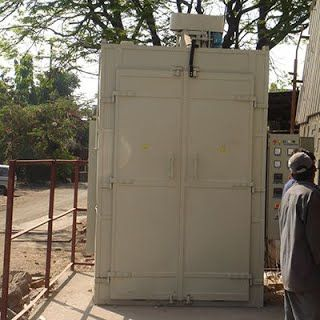 Meta Therm Furnace Pvt. Ltd is the leading Hot Air Oven Manufacturers in Mumbai. They are the best at providing the best quality products. Need an industrial oven? Call them now to place an order.