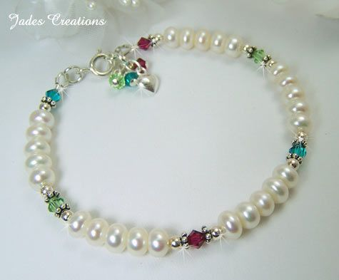 bracelet bead beads bracelets for crystal ideas beaded diy making tennis jewelry design