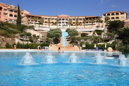 Franta - Coasta de Azur - Pierre & Vacances Cap Esterel 3*