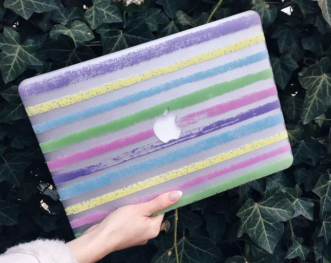 MacBook BLURRED LINES CASE, MacBook Air 13 case, Macbook 12 case, Macbook Air 11 case, Macbook Air case, Macbook clear case, Macbook Pro 13