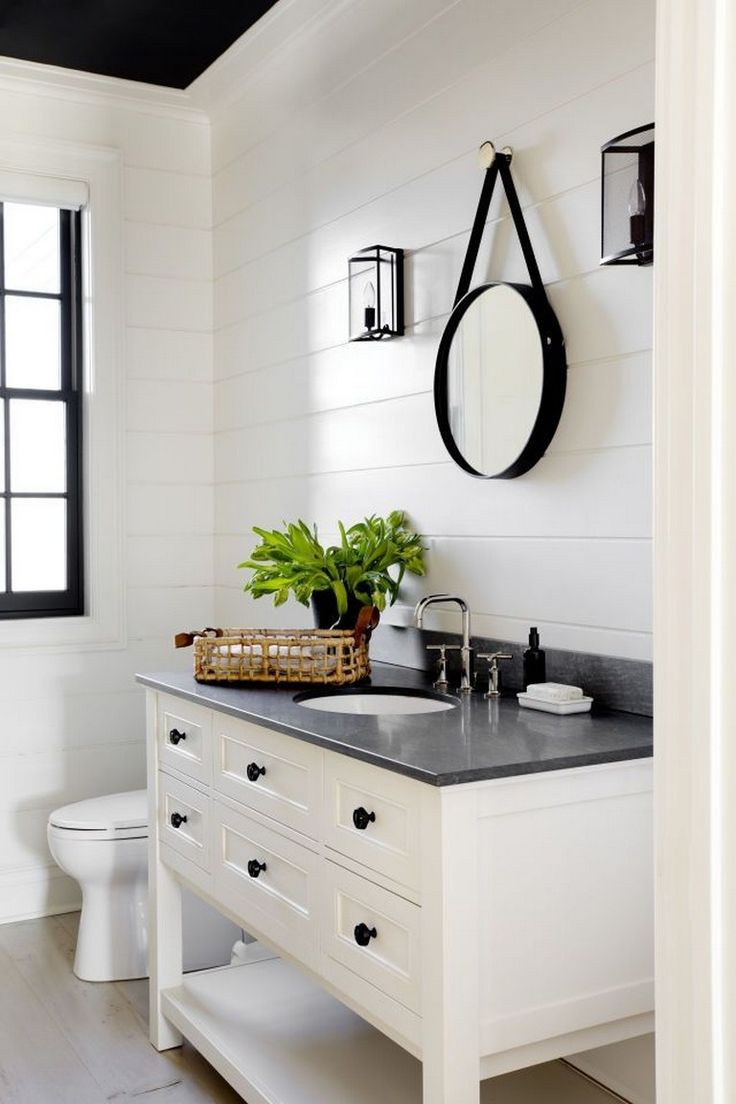 33+ INSPIRING EASY BATHROOM REMODEL WITH STIKWOOD | Simple ...