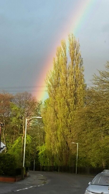 Is there a pot of gold in the denes i wonder :-)
