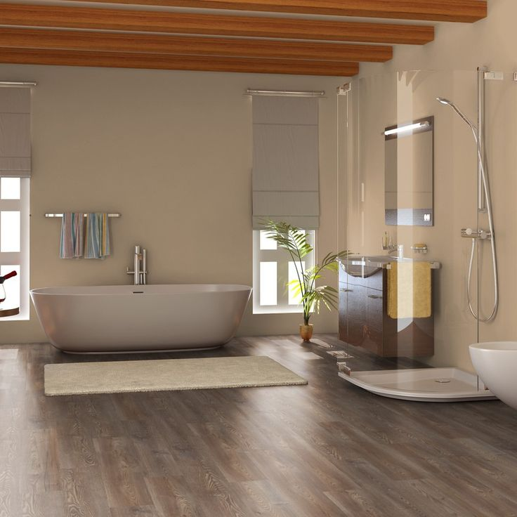 9 best PVC in de badkamer images on Pinterest | Flooring ideas ...