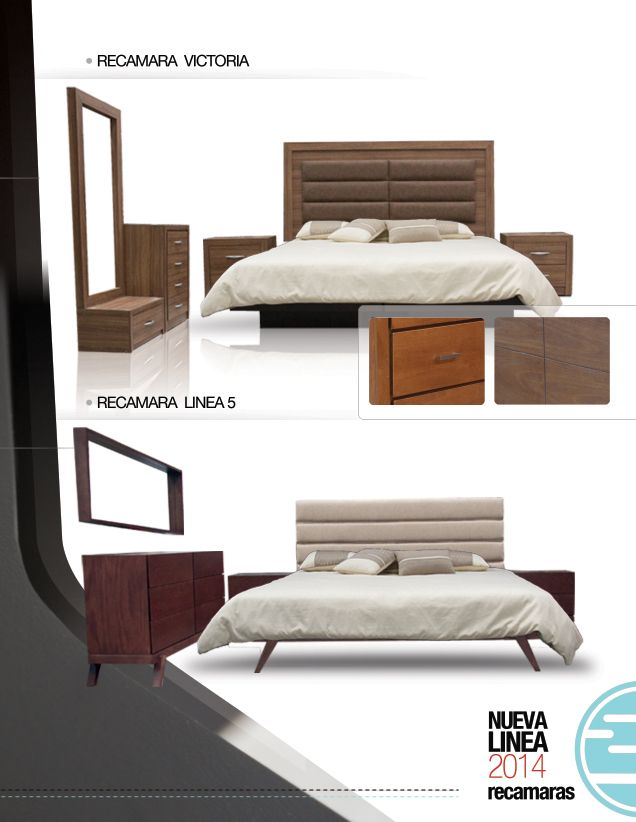 10 best images about recamaras inlab muebles on pinterest for Muebles vitoria