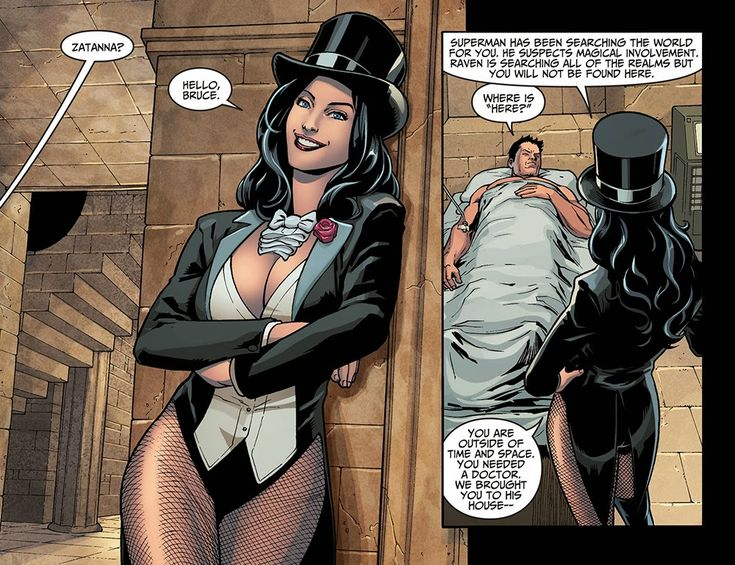 Injustice – Gods Among Us – Year (2) Two 002 (2014) | Viewcomic reading comics online for free