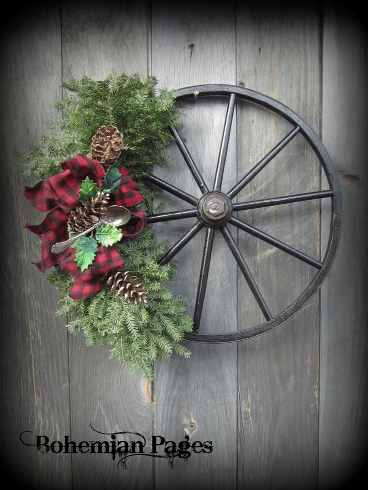 Best 25 Spoon wreath ideas on Pinterest