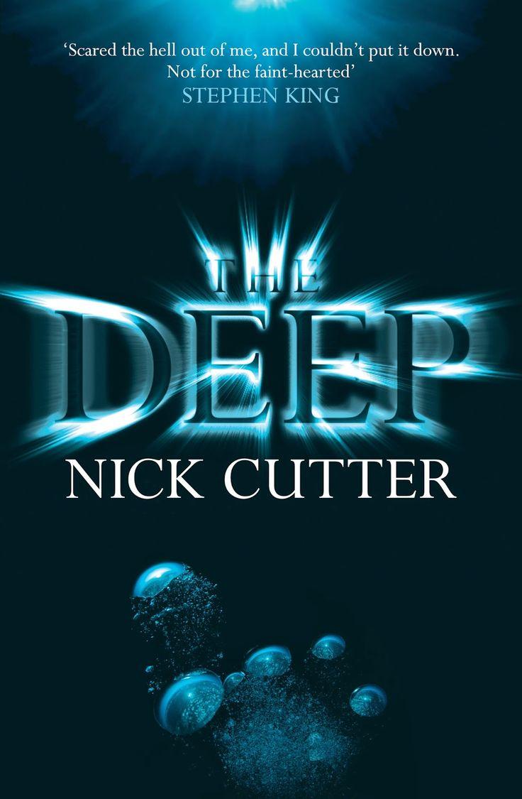 The Deep Nick Cutter: Books