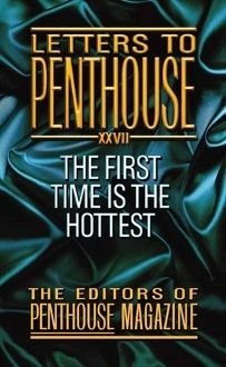 A twenty-first compendium of letters written to Penthouse magazines famous Forum of erotic true confessions features sensuous stories of sexual conquest and seduction uncensored and unfettered.