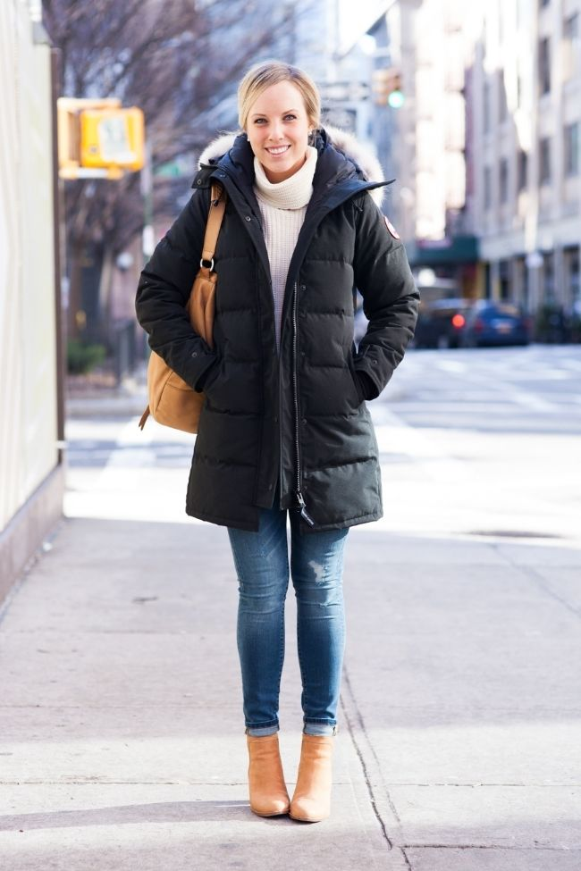 31 best Canada Goose Street Style images on Pinterest