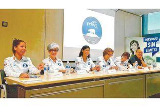 #Mujeres van al Ártico después de vencer al cáncer - Milenio.com: Milenio.com Mujeres van al Ártico después de vencer al cáncer Milenio.com…