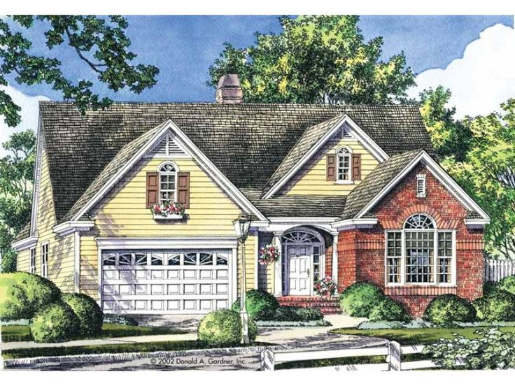 288 best House Plans images on Pinterest | Master suite, Dream ...