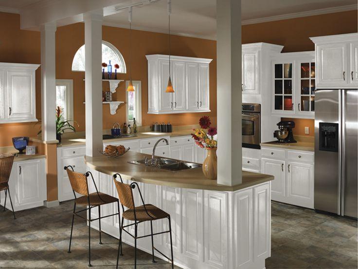 Best 8 Best Echelon Cabinets Images On Pinterest Kitchen 400 x 300