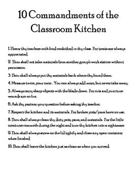 79 best culinary arts images on pinterest kitchens food safety