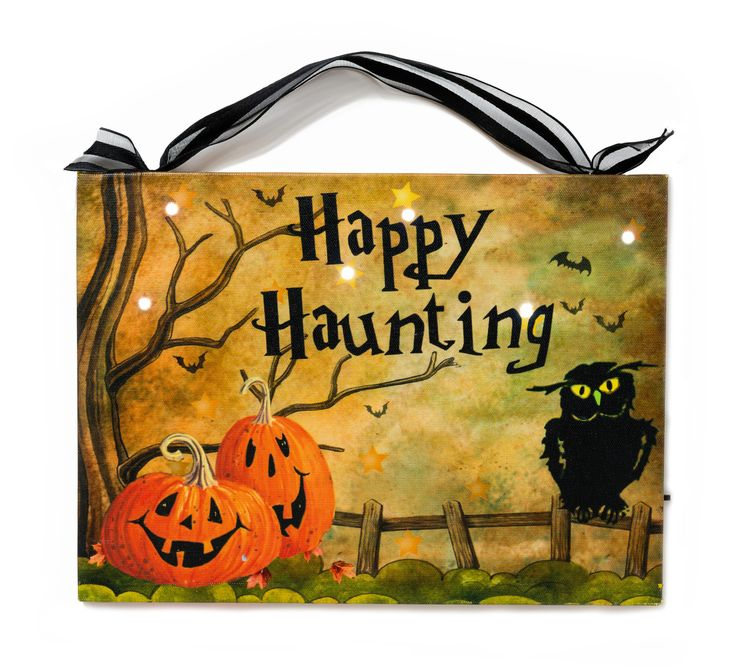 Halloween Wall Art 45 best products images on pinterest | shadow box, canvas wall art