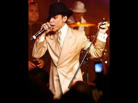 Prince - Pop Life Live In Detroit