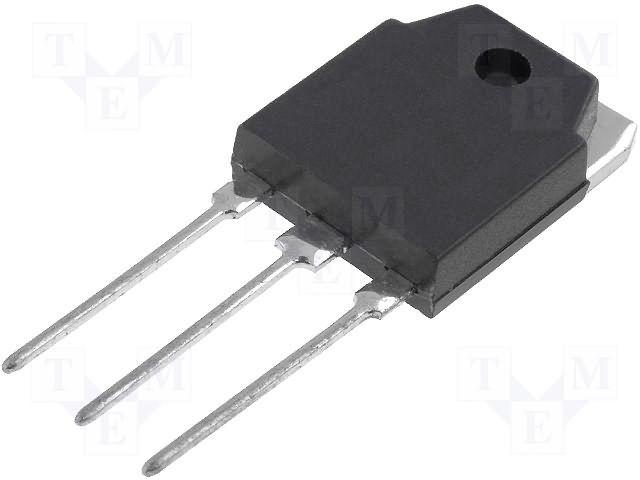 Tranzystor polowy, tranzystor unipolarny, FET (ang. Field Effect Transistor) – tranzystor, w którym sterowanie prądem odbywa się za pomocą pola elektrycznego.
