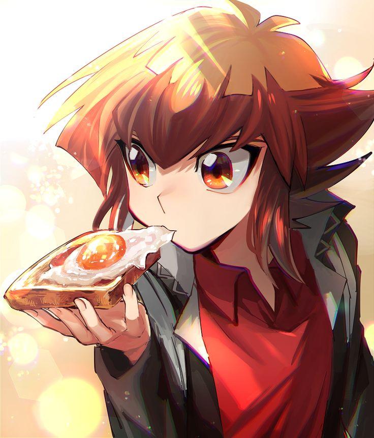 GXとからくがきつめ   Yugioh, Anime, Yuki