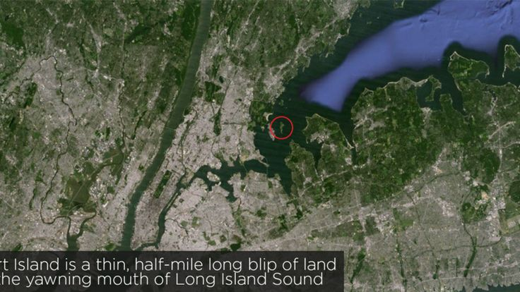 The largest mass grave in the usa is Hart Island NY.  If you were unlucky enough  to not claim your relatives body within two weeks (or less) they were dumped here in an unmarked grave, never to be found.