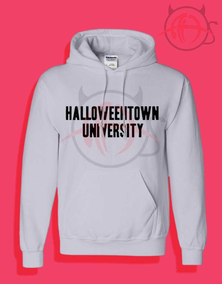 Halloweentown University Hoodies //Price: $33.50