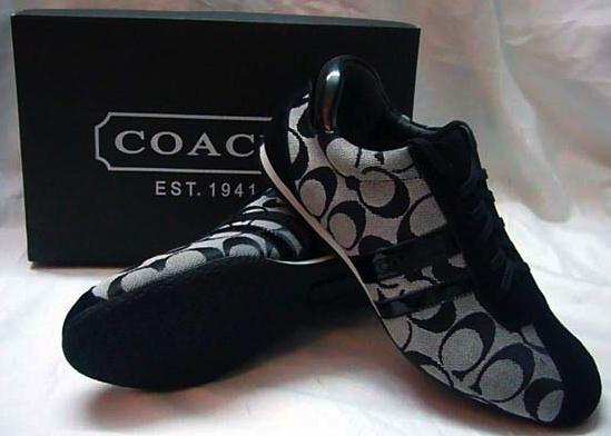 1000+ images about Coach Shoes on Pinterest   Woman shoes ...