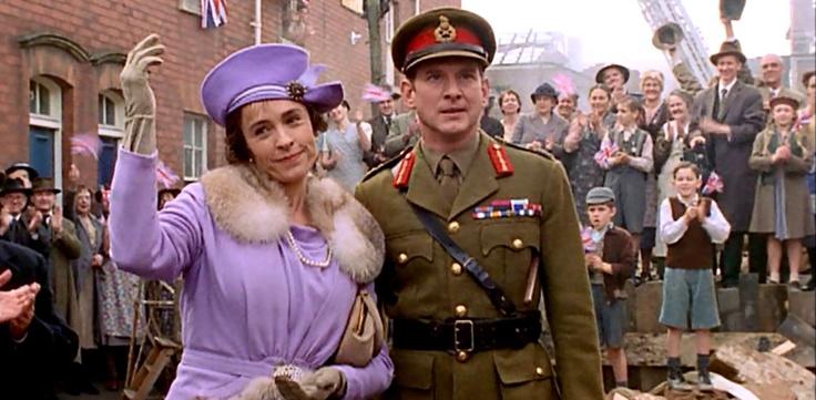 "George VI: James Wilby in ""Bertie & Elizabeth"" http://www.imdb.com/title/tt0310733/"