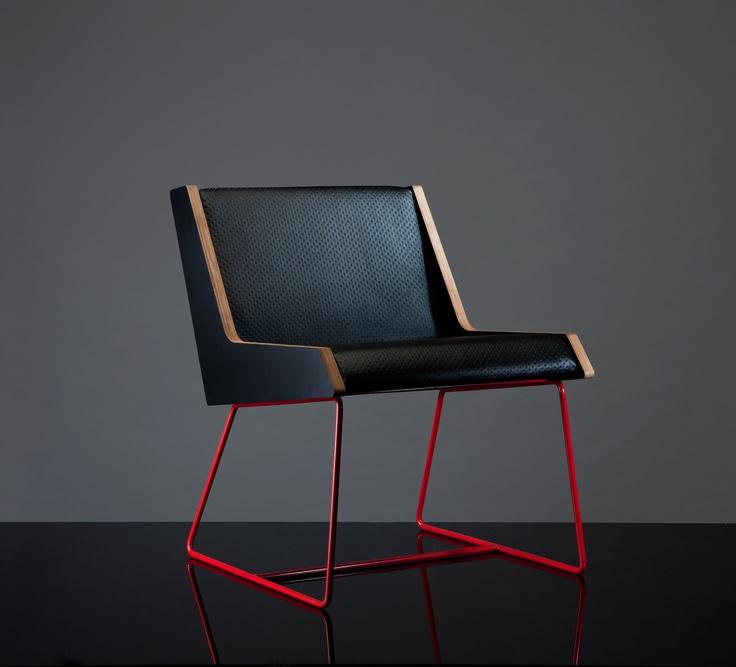Tim Webber Design   Furniture Chairs   Jet Chair   Info