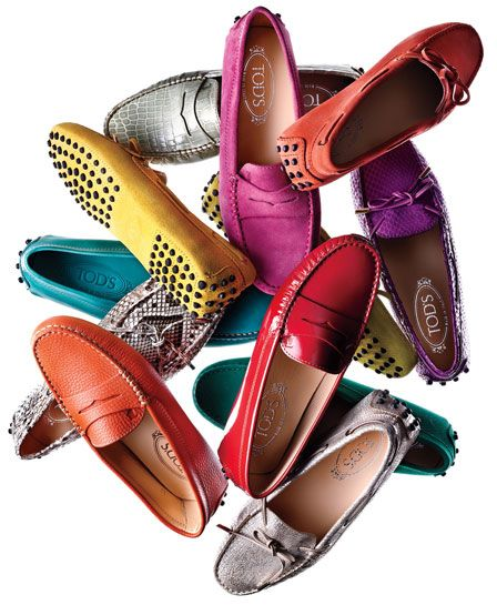 I want female driving shoes! They look so comfy