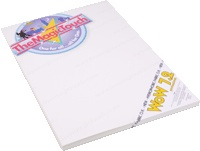 TheMagicTouch WoW Transfer Paper