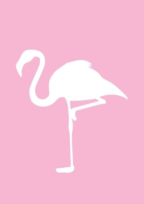 Dierenkaart flamingo Ansichtkaart in pastel roze met een mooie flamingo. Leuk voor aan de muur op de kinderkamer! Maar versturen mag natuurlijk ook! A6 formaat. Decoratie wanddecoratie kinderkamer babykamer pastel kleuren tinten ansichtkaart postkaart kaartje dieren