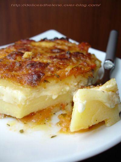Que faire avec de la polenta ? 8 Idées Gourmandes - Le Yummy Blog par Yummy Magazine