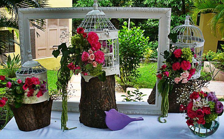 Decoracion Bautizo En Jardin ~   jardin decoration centers ideas bautizo party decoration bautizo