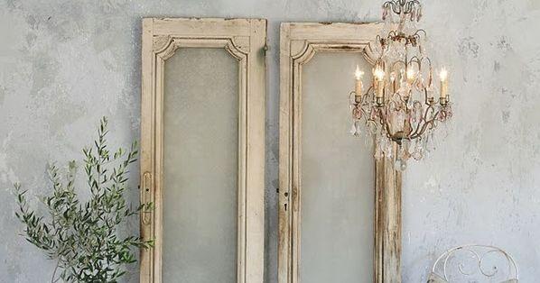 ... parte de tu decoracion interior y exterior puertas recicladas puertas