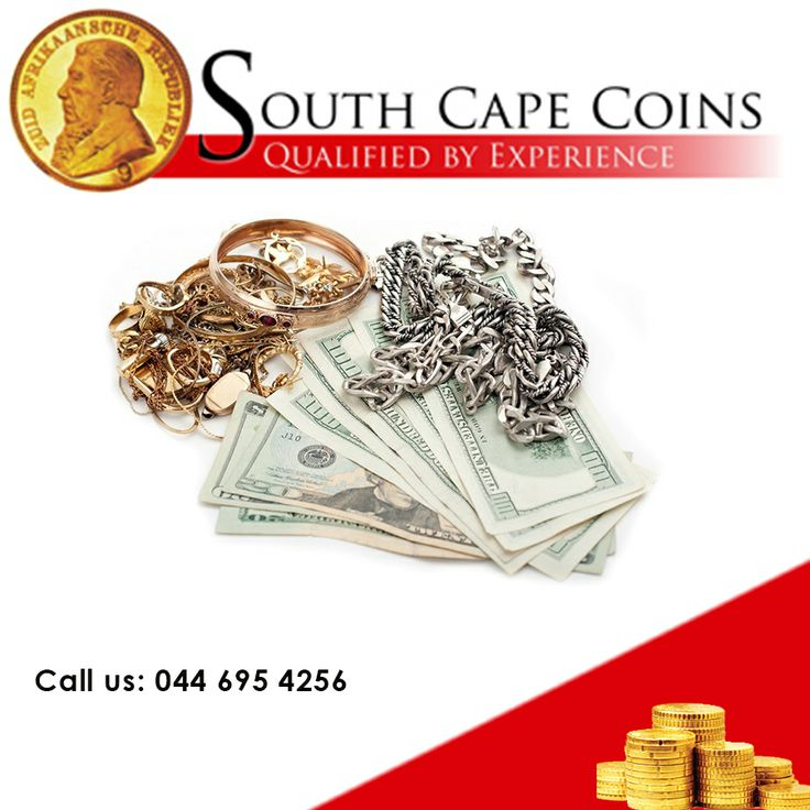 We buy gold and silver! Call us: 044 695 4256 For more information: info@southcapecoins.co.za #silver, #investment, #gold